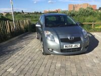 Toyota Yaris 2008 Automatic Only £2195
