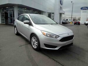 2015 Ford FOCUS SE/Finance 2.9%/Cruise/Bluetooth
