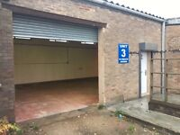 £950 TO LET COMMERCIAL WORKSHOP / RETAIL SPACE / INDUSTRIAL UNIT - PINXTON, NOTTINGHAM, NG16 6NS