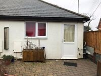Unique Lodging Opportunity - Self-contained Studio Flat £390 per month