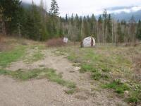 5 acres in the Sunny Okanagan