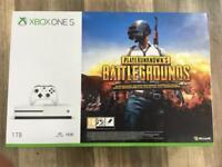 Xbox One S White 1TB New