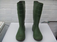 Wellies Size 41 / 7