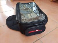 Motorbike Motorcycle Bike Tank Bag Expandable - Perfect present