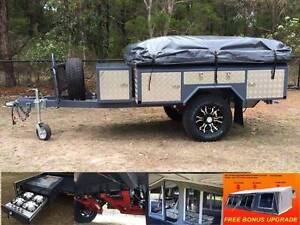2016 Extreme 4 x 4 Off Road Camper Trailer - RRP $12,999 Milperra Bankstown Area Preview