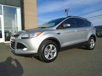 2014 FORD Escape SE AWD/ MY FORD TOUCH