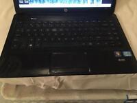 HP 1000 PC i3 laptop