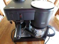 Krups CafePresso Plus Coffee Machine
