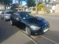 BMW 118D SPORT 2.0LITRE.