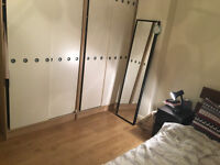 Spacious double room, central London, Bayswater W2