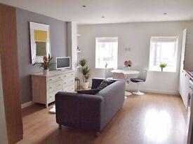 ALL BILLS INCLUDED - Superb newly refurbished studio Apartment 5 minBethnal Green Tube station