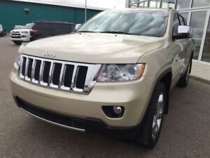 2012 Jeep Grand Cherokee OVERLAND WE DELIVER, $2,000.00