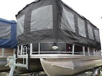 2014 South Bay CR 520 Pontoon