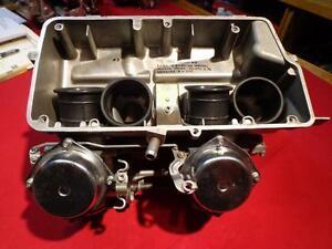 V30 - V45 - V65 1982-2003 Honda Sabre - Magna Carb Cleaning