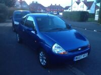 2007 Ford Ka 1.3 New 12 month mot taxed 43k good clean condition previously cat d