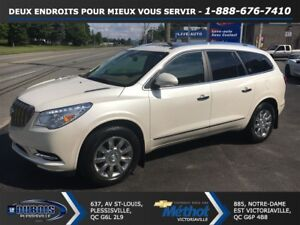 2014 Buick Enclave CUIR+TOIT+ COMME NEUF