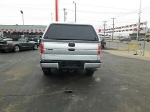 2013 Ford F-150 XLT ''WE FINANCE EVERYONE'' Edmonton Edmonton Area image 7