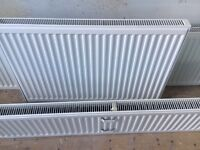 Radiators- varying sizes