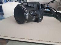 nikon coolpix 16 mp sensor and not a single scratch on it great quality