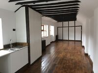 Office Space for Rent - newly refurbished, very unique & must be seen
