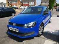 VW polo 1.2 - (MOT 2019 & FULL SERVICE HISTORY)