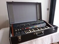 Roland Promars MRS2 synthesiser in excellent condition