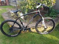 MARIN BOBCAT TRIAL MOUNTAIN BIKE IN EXCELLENT CONDITION