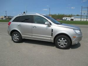 2008 Saturn VUE XR,AWD(garantie 1 an inclus)