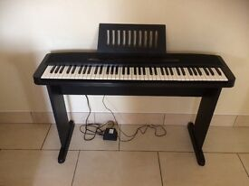 Casio CPS-7 electric piano