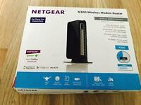 Netgear N300 Model Router