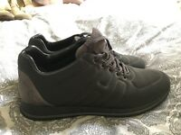 Womens Hogan sneakers size 36 (fits a smakk 37)