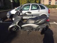 Selling Yamaha Xmax 125cc