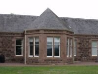 Luxury 2 Bedroom Apartment with Stunning Views over Inverness, Furnished