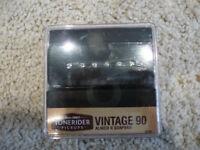 Tonerider P90 - Vintage 90. New.