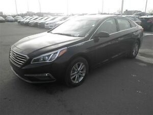 2015 Hyundai Sonata GL - Alloys Heated Seats Bluetooth A/C