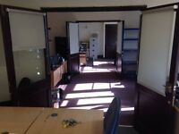 Office to let Brighton BN1