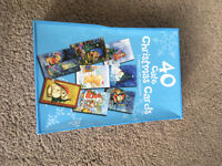 Christmas card bundle - see description for individual prices
