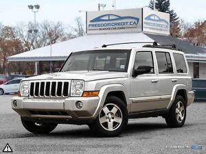 2010 Jeep Commander Sport 5.7 Hemi 4x4 YESS its a Hemi