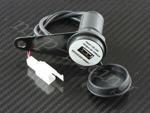 1-usb-ENCHUFE-ADAPTADOR-DE-CARGA-PARA-IPHONE-GPS-P-EJ-YAMAHA-MT01-Tm03-MT07