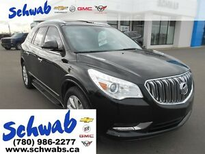 2015 Buick Enclave Luxury 7 Passenger AWD