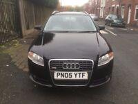 audi a4 s line 2.0 petrol not diesel, start & drive very good, tax & mot long