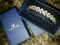 Diamonte Crystal Swarovski Bracelet.
