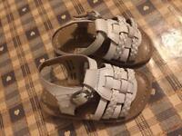Cute Next Sandals