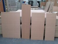 PLYWOOD OFF CUTS - VARIOUS SIZES FROM ONLY 50p