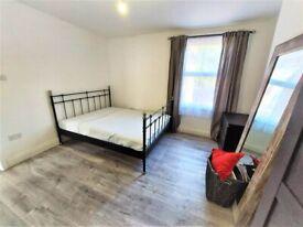 Butler Road Harrow HA1 - 2 Bedroom First Floor Flat No Garden Parking on Road -