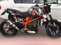 Ktm 690 duke trick bits gsxr cb cbr makes streetfighter may px swap