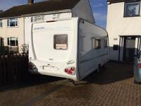 Sterling Moonstone 2004 ( 4 berth)...full awning...porch awning...Cris reg and many more