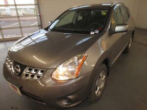 2013 Nissan Rogue S- BACK-UP CAM! HEATED SEATS! BLUETOOTH!