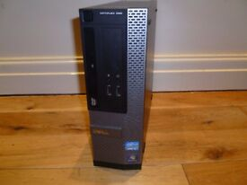 Dell Optiplex 390 Workstation/Desktop