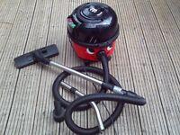 Henry hoover / vacuum cleaner